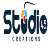 T- Shirts Design Service in Aurora - Studio45creations