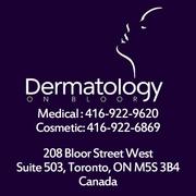 Dermatologist in Toronto - M4W 2N2