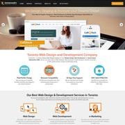Professional Web Design Toronto