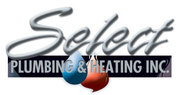 Water Heater Installation - Select Plumbing & Heating Inc.