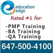 Get PMP & PMI Training Toronto