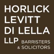 Horlick Levitt Di Lella LLP - trusted full service Toronto law firm