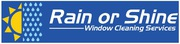 Rain or Shine Window Cleaning LTD