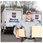 GTA Moving for all of your moving needs!