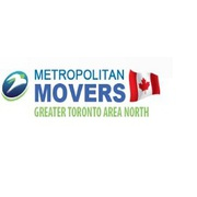 Metropolitan Movers Newmarket GTA North - Moving Company