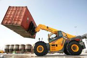 Dieci Telehandler Sales or Rental in TORONTO at Best Price