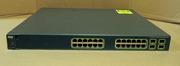 Buy Used Cisco WS-C3560G-24PS-S Switch