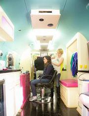 Get Beauty Touches Mobile Hair and Makeup Services