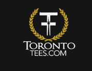 Toronto Tees Custom Printed T-shirts