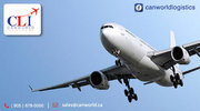 Air Freight - Canworld Logistics INC