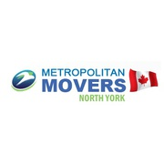 Metropolitan Movers North York ON - Moving Company