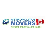 Metropolitan Movers GTA North ( Thornhill & Vaughan )