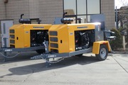Get Concrete Pump Trailer Rental at Best Price