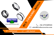 Ceramic Rings Durability
