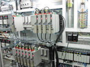 Electrical Automation and control online Canada