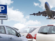 Toronto Pearson International Airport Parking at $6.99/day,  $44.9/week