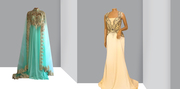 Evening gowns Canada | Modern Nisa