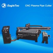 CNC Tube Cutter CNC Pipe Profile Cutting Machine