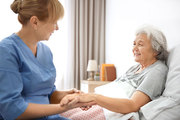 Get Some Relief by Hiring an In-Home Caregiver