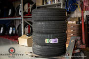 Tires in Hamilton | Round & Around Tire Inc.