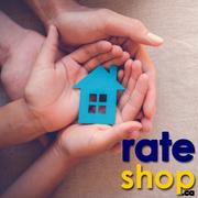 Best Mortgage Rates Toronto | RateShop