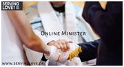 Online Minister