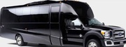 A Commercial  Airport Limo Toronto Flat Rate Trip.