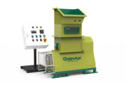 GREENMAX Polystyrene Compactor MARS C50