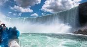 Niagara Falls Evening Tour From Toronto | Niagara Falls Tours Toronto