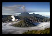 Rebecca Tour and Travel - Mount Bromo Tour