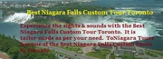 Best Niagara Falls Custom Tour Toronto