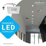 Purchase the best Quality Dimmable LED Downlights for your home.
