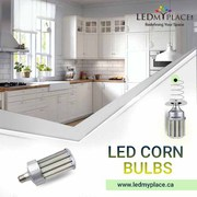 LEDMyplace Provides best LED corn bulb at cheap price.