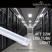 LEDMyplace Provides best LED Tube Lights at cheap price.