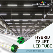 Purchase the Energy Efficient LED tube Lights at affordable Price.