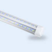 Use T8 8ft 60w LED integrated tubes to enhance your Mood