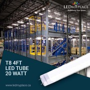 Replace Existing Florescent Tubes With The Ballast Compatible T8 4ft 2