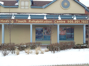 Physiotherapy Services in Markham