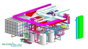 Structural BIM Modeling Services - Silicon Info