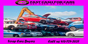 Fast cash for cars Toronto | Cash for Cars Canada | Take out fast cash