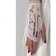 Bridal Temporary Tattoos