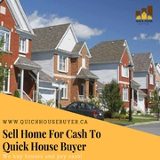 Sell my house for cash Brampton | Mississauga | St. Catherines | Barri