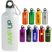Wholesaler of Promotional Aluminum Bottles
