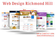 Richmond Hill Web Design Company