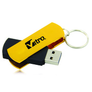 Buy Custom USB Flash Drives From PapaChina