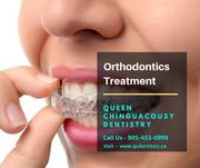 Orthodontics Treatment Chinguacousy RD | Best Dentist on Chinguacousy