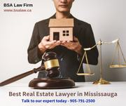 Best Real Estate Lawyer Mississauga | Mississauga Real Estate Lawyer
