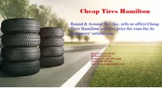 Cheap Tires Hamilton