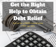 Debt Counselors Toronto and Consumer Credit