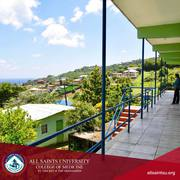 Join MD Degree Program at All Saints University College Of Medicine